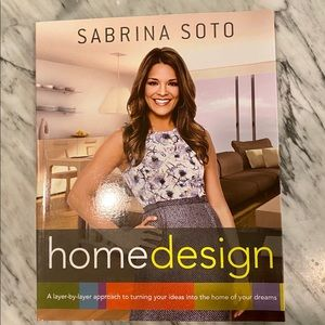 Sabrina Soto Home Design